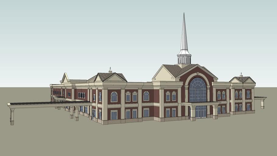First Apostolic Church Maryville, TN