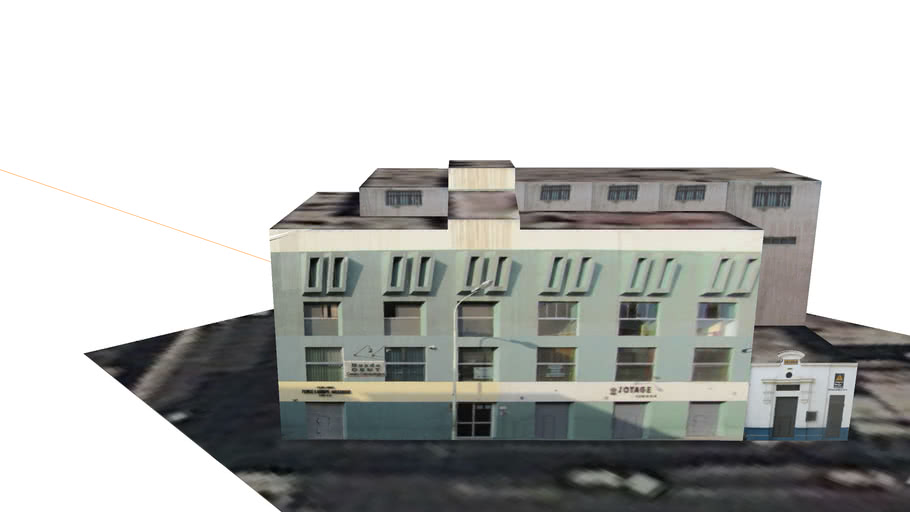 Edificio CLN703