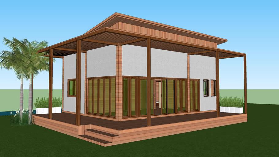 STARGAZE_House 3