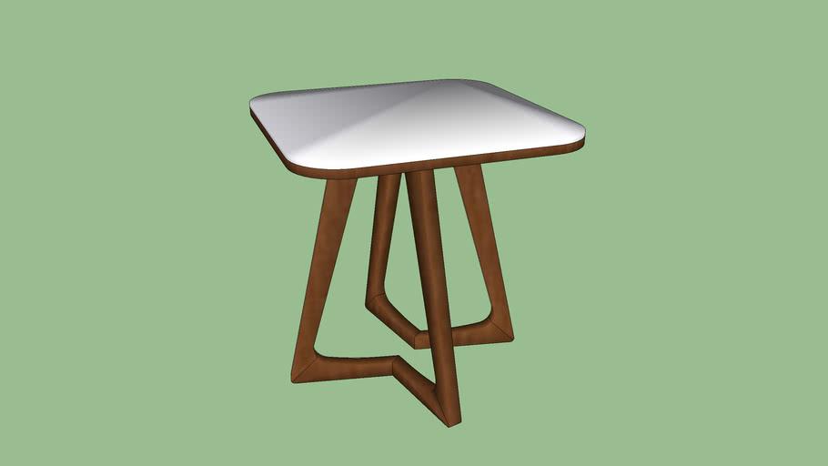 LZ-Tre mesa lateral