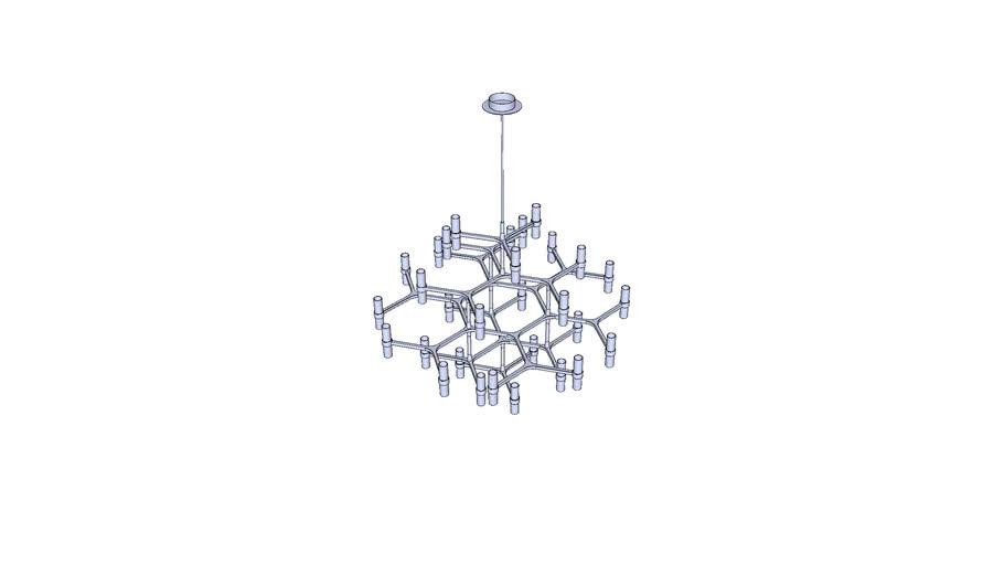 Lustre StarLux MD21350+30+AB