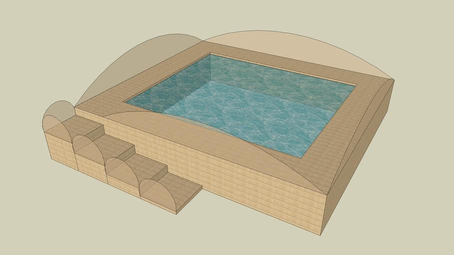 my pool