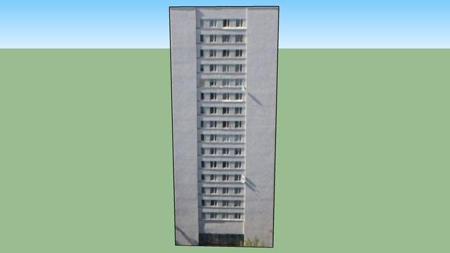 Budynek KG