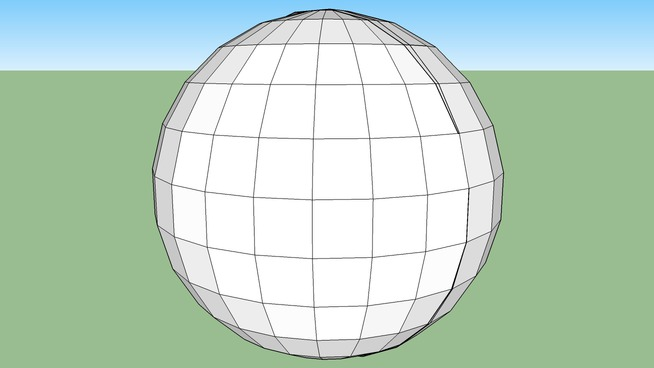 Perfect Sphere Updated