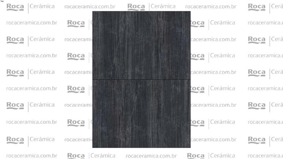 ROCA - LM NERO CARESSI MC 120X250 R
