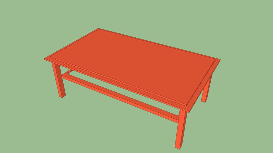 table orenge