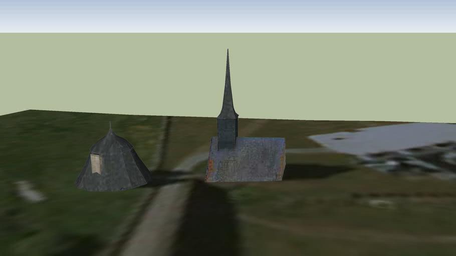 Le château de Bourgon ( part 2 )