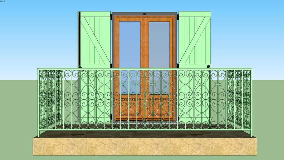 Balcon par jeph77