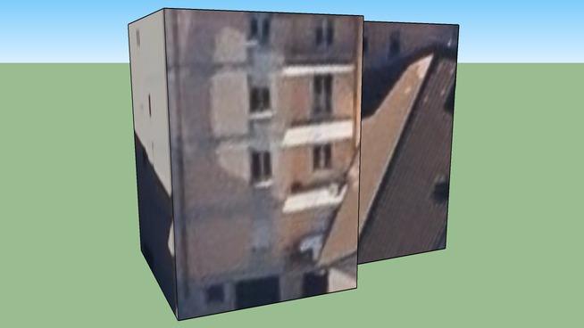 Construção em 67100 L'Aquila, Italy
