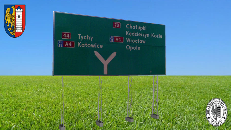 Gliwice 2012