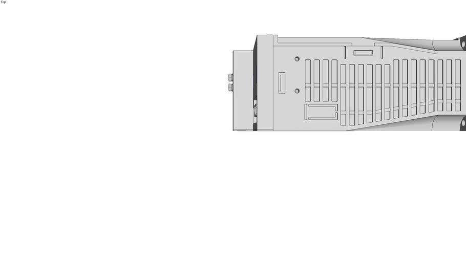 Drv G III, 500 W