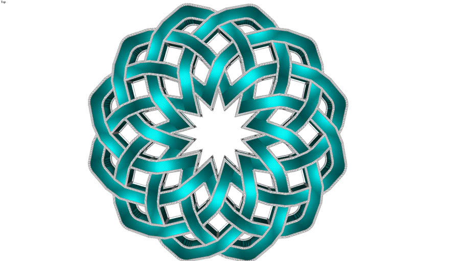Islamic Art designe