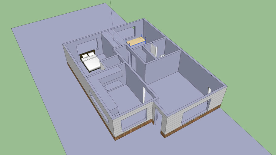 Casa SBN 2