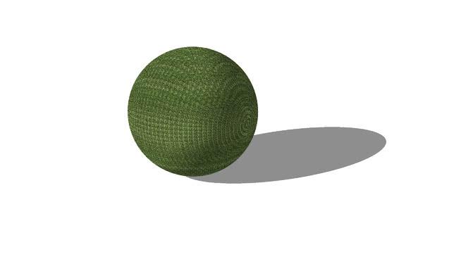 Greenery 3D