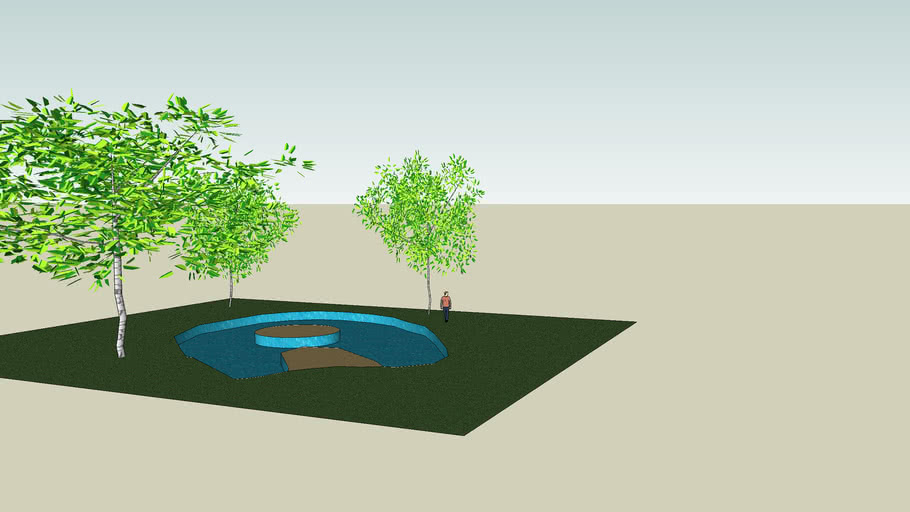 YOUR POND