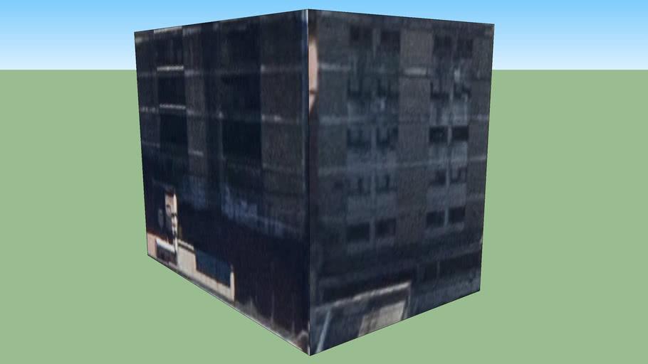 Edificio en Bernardino Rivadavia 200-299, Córdoba, Argentina