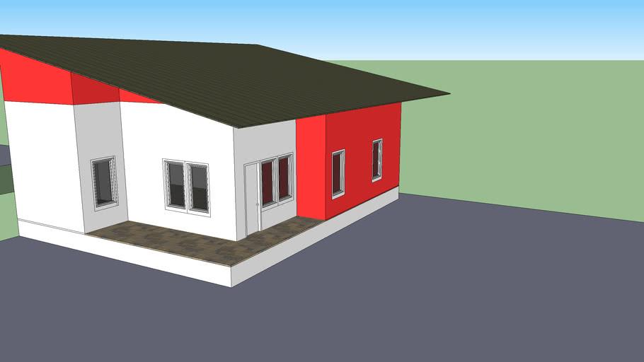 Rumah Tinggal