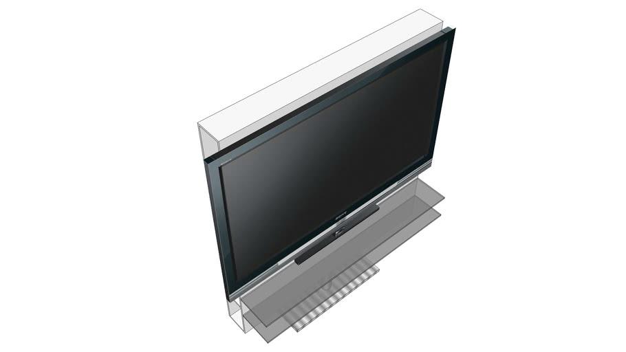 MODULO TV INDK160