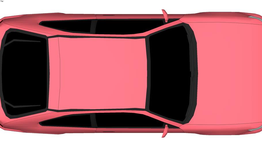 Toyota corrola hatch