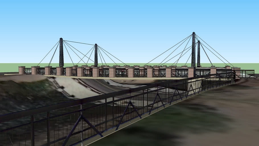 Washington.St Bridge (part 1 of 2)