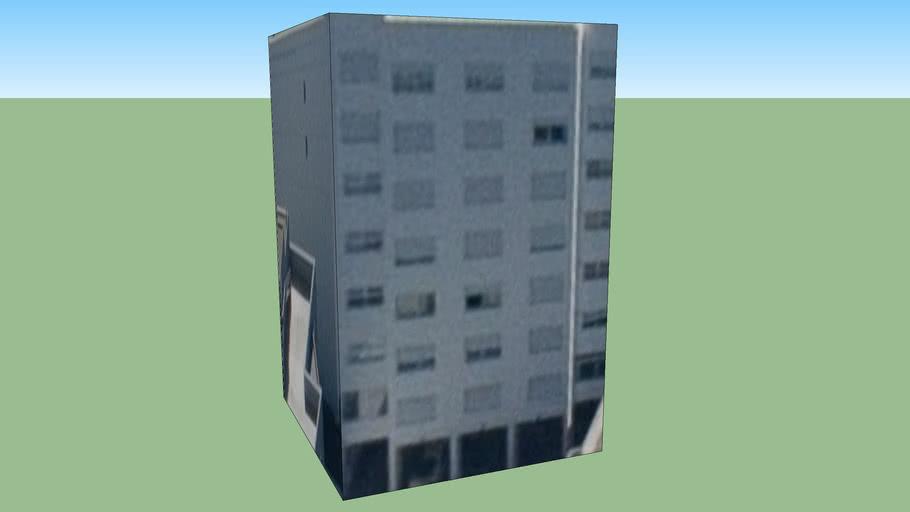 Construção em Catamarca 3002-3100, Mar del Plata, Buenos Aires Province, Argentina