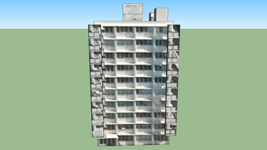Bâtiment situé 3182, Australie