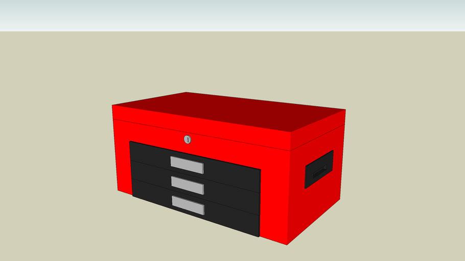 Upper Tool Box