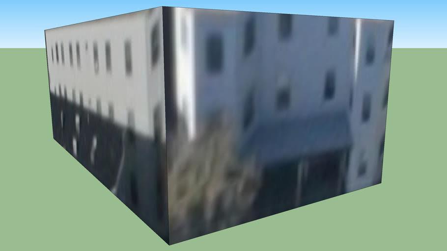 Edificio en Cambridge, Massachusetts, EEUU 2
