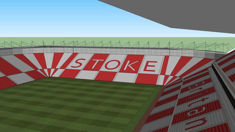 New Britannia Stadium