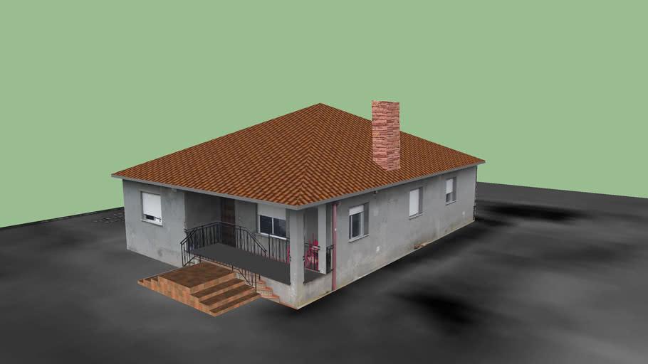 Casa de Figueiras (Melide)