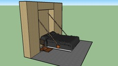 Спалня / Chambre / Bedroom