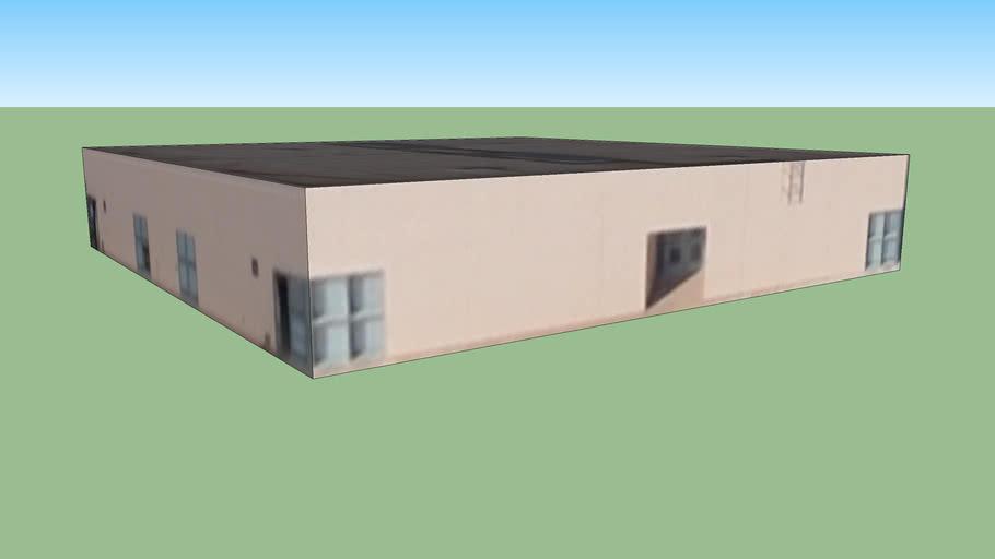 アメリカ合衆国 〒87144 ニューメキシコ リオ・ランチョにある建物
