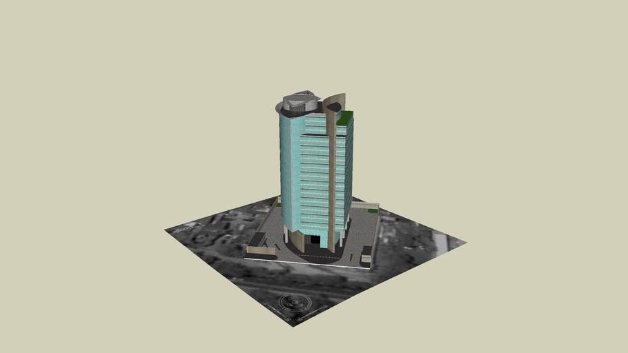 Edificio AVANTE