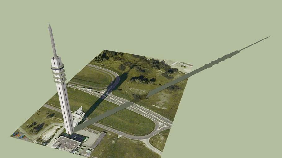 KPN toren Lelystad