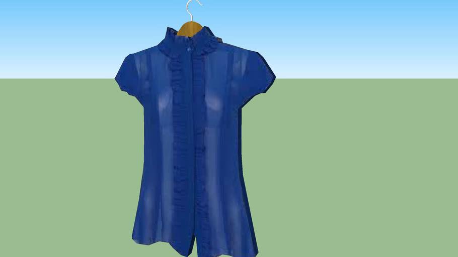 blouse #1
