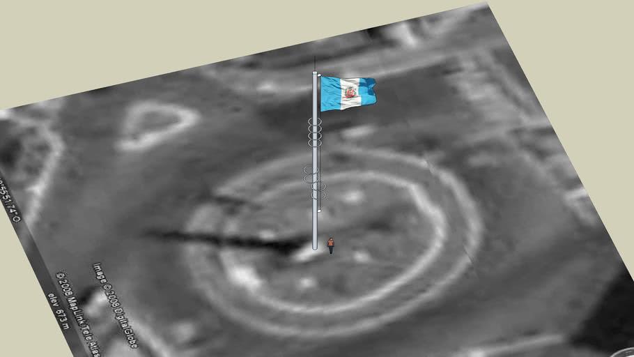 Bandeira de Marília
