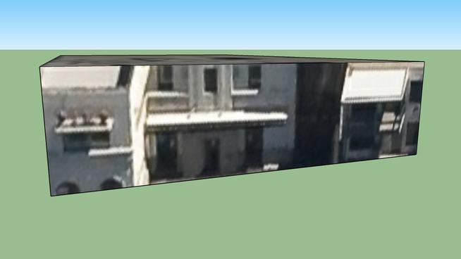 Edificio in 3207, Australia