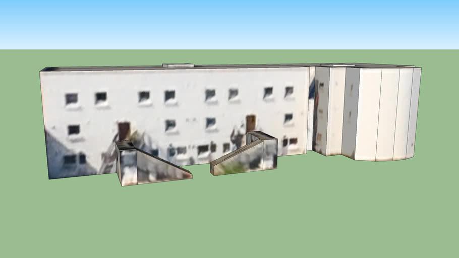 Bâtiment 01 b situé Dublin 1, Co. Fingal, Irlande