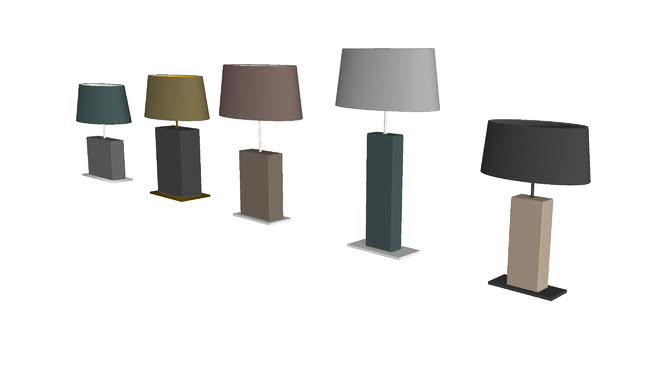 FURNITURE AND LIGHTING