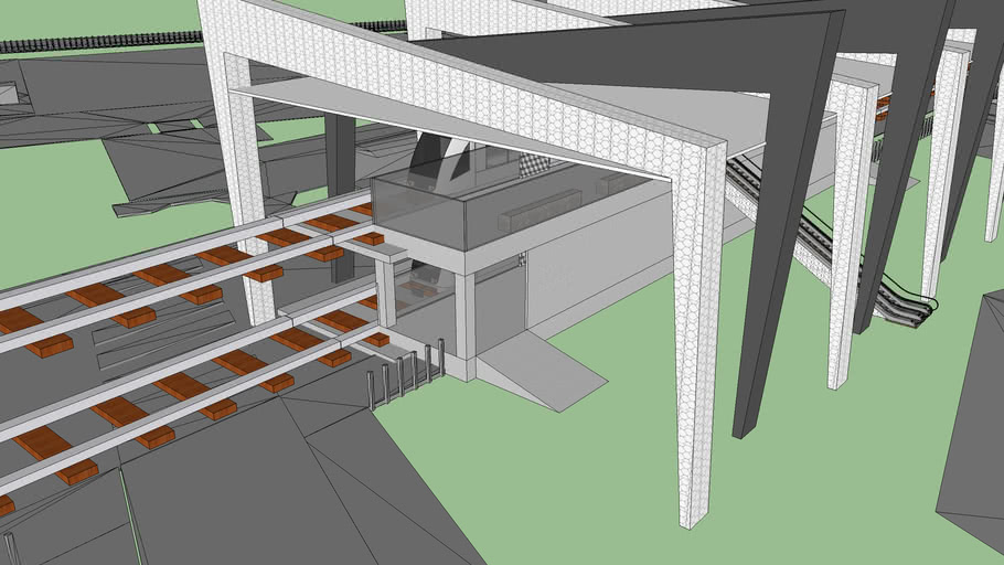 Arch 1101 Ye Min Oo Project 2