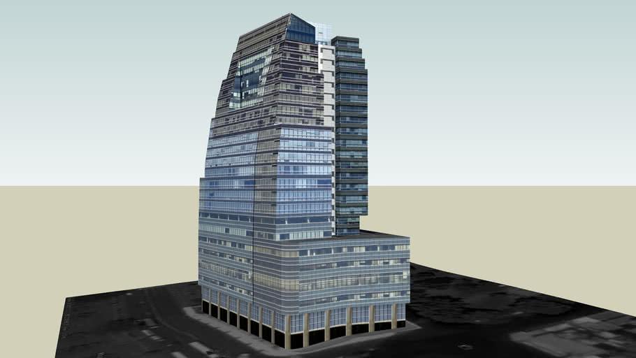 Torre Bouchard Plaza
