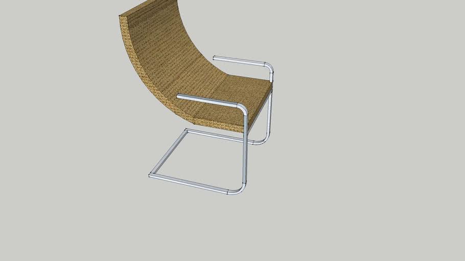 calligaris chair