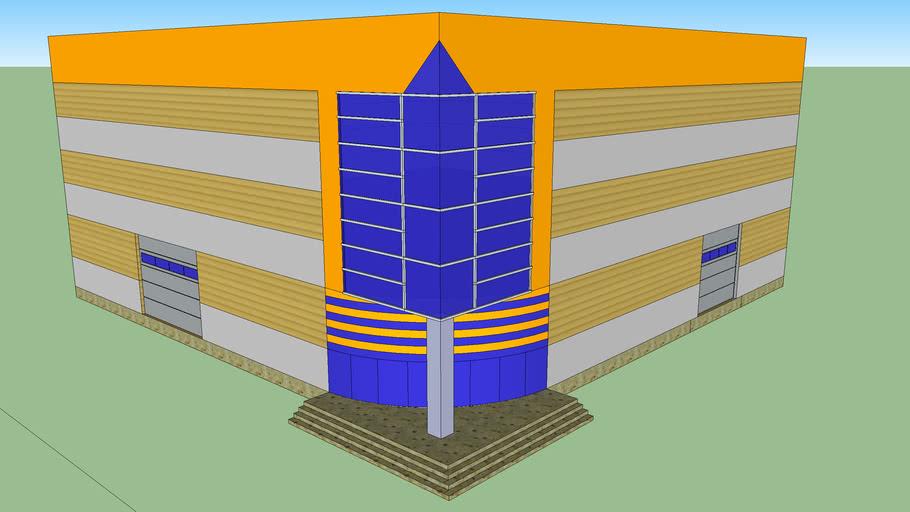 Deri Fabrikası_Düzce