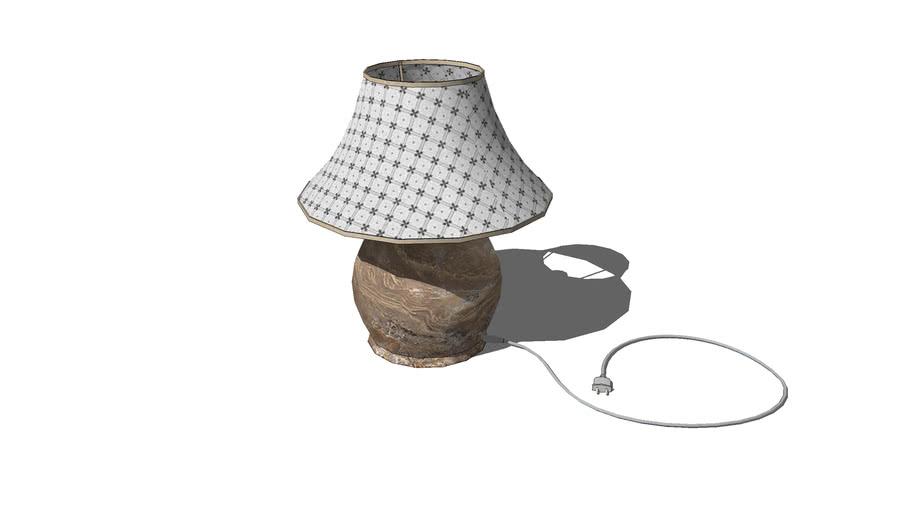 lamp & cord