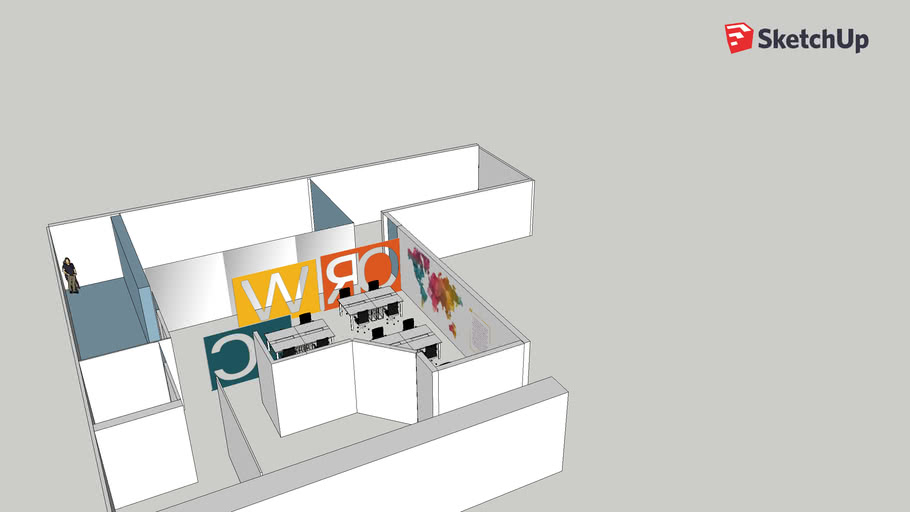 Cowork Space XS