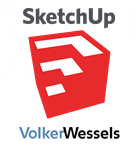 VolkerWessels Planontwikkeling SketchUp