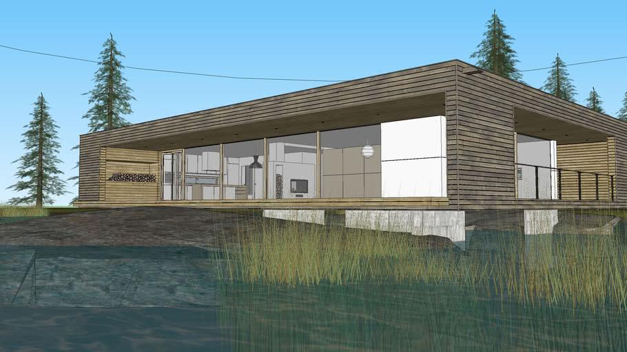 My dream house (Part1)