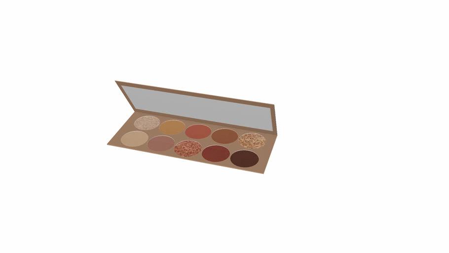 KKW - Classic Eyeshadow Palette