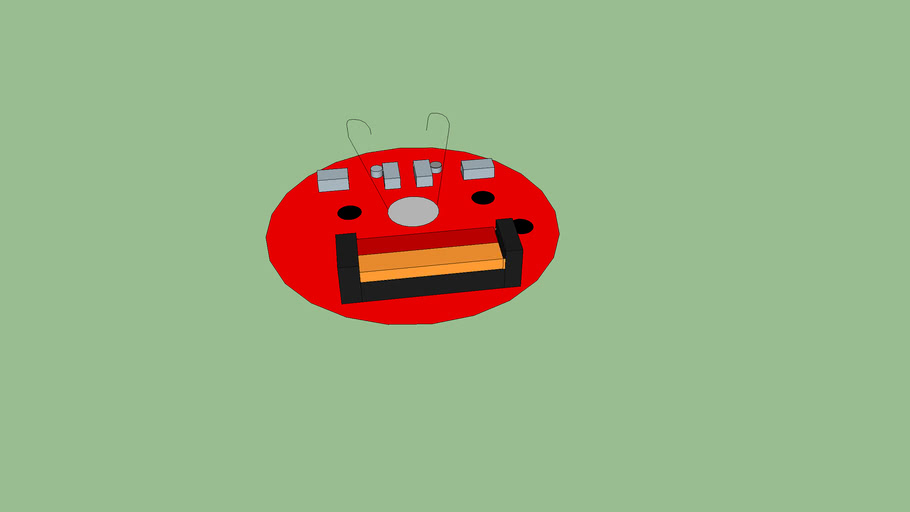 Cucaracha-Bot