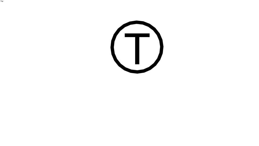 Thermostat Symbol